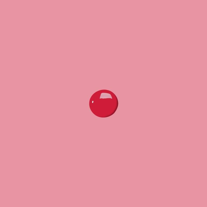 HUSTLE - czerwona jagoda
