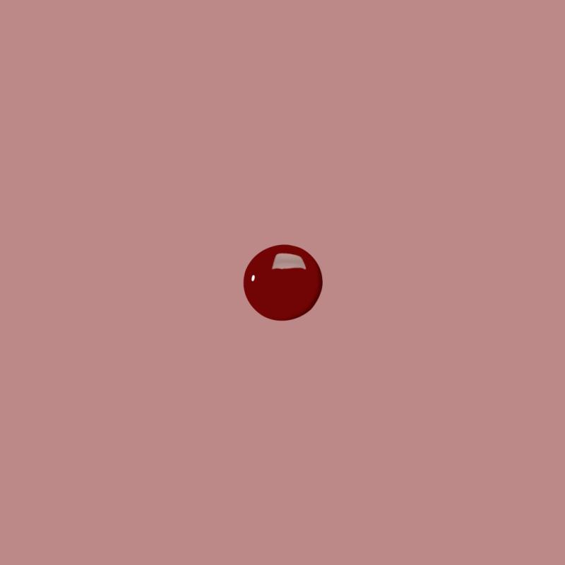 SUCCESSFUL - wiśniowo-czerwony