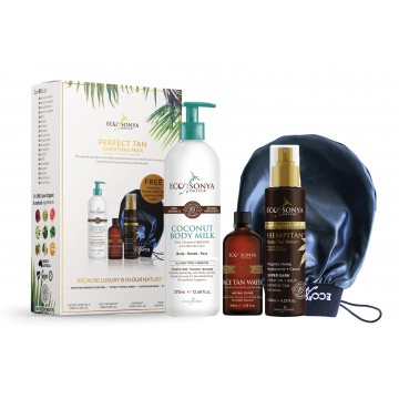 Perfect Tan Christmas Gift Set