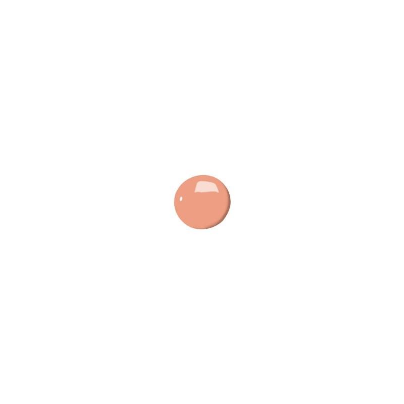 SHE SAID YES Pomarańczowy melon
