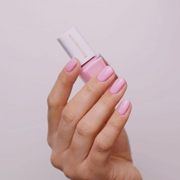 A LOVE LETTER Baby Pink
