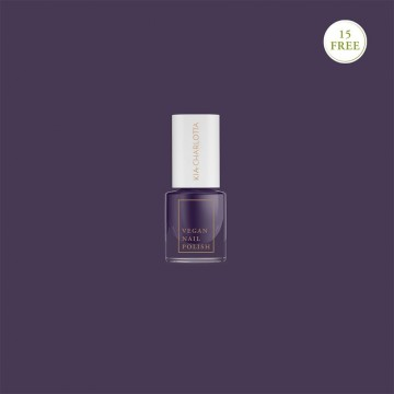 PRETTY AWESOME - głęboki fiolet