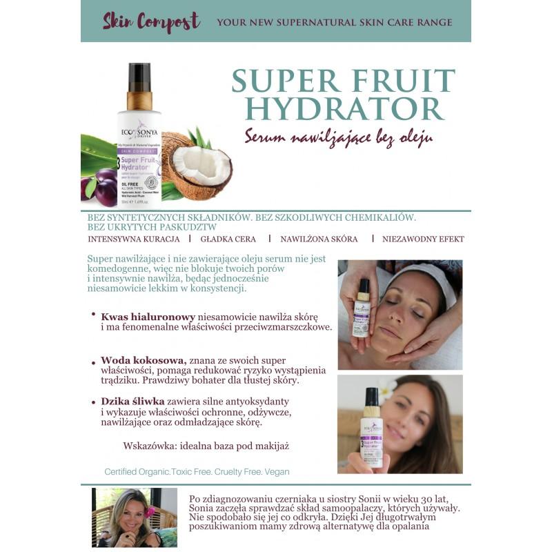 Super Fruit Hydrator